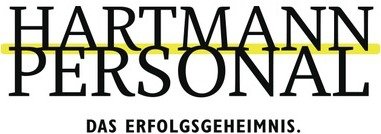 Hartmann Personal Logo