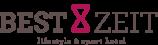 BESTZEIT – Lifestyle & Sport Hotel logo image