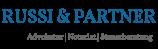RUSSI & PARTNER AG logo image