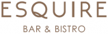ESQUIRE Bar & Bistro logo image