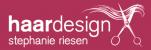 Haardesign Stephanie Riesen logo image
