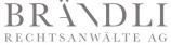 Brändli Rechtsanwälte AG  logo image