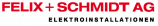 Felix + Schmidt AG logo image