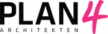 Plan4 AG Architekten + Bauingenieure logo image