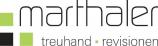 marthaler treuhand + revisionen logo image