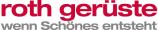 Roth Gerüste AG logo image