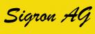 Sigron AG logo image