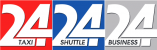 Fahrdienste 24 GmbH logo image