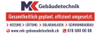 MK Gebäudetechnik logo image