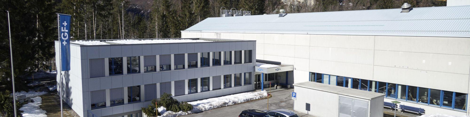 Georg Fischer Rohrleitungssysteme AG