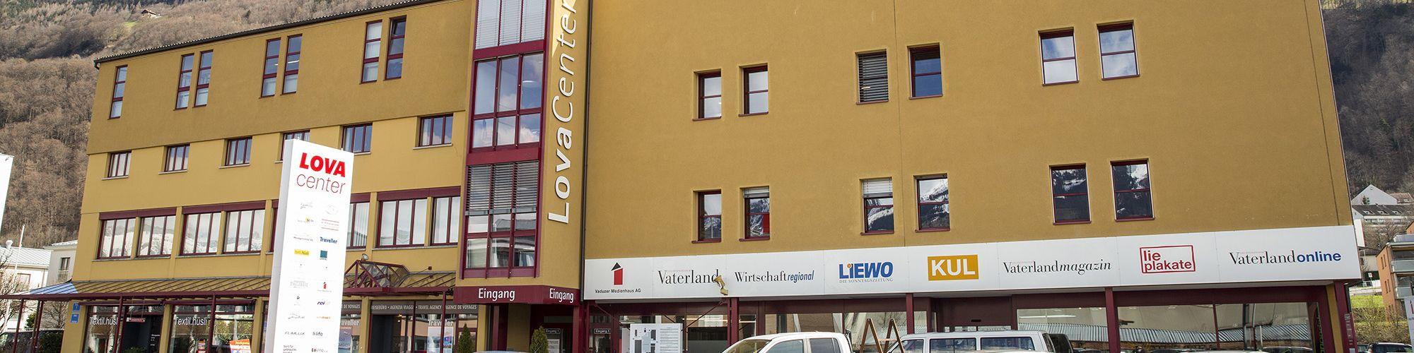 Vaduzer Medienhaus AG
