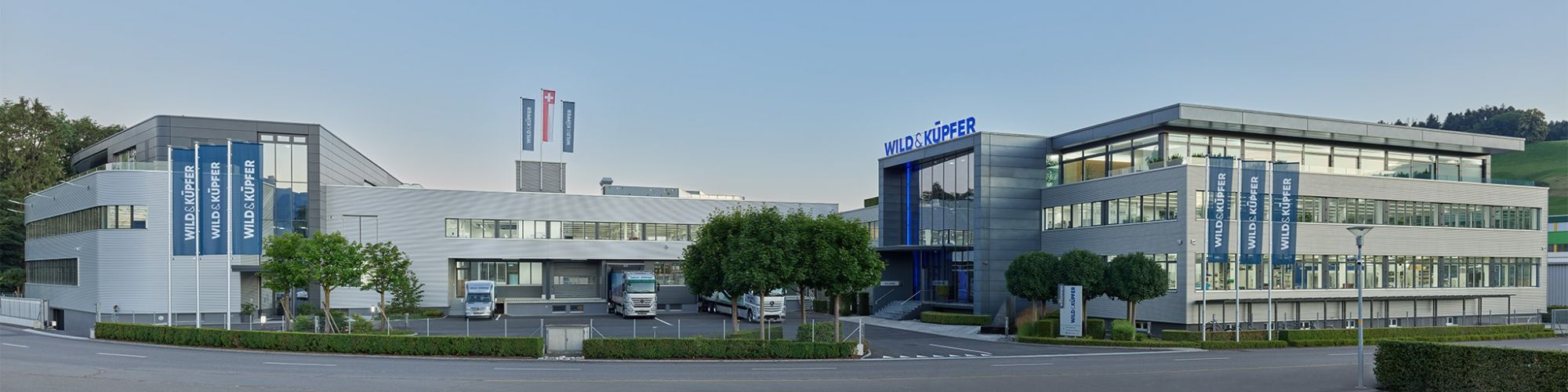 Wild & Küpfer AG