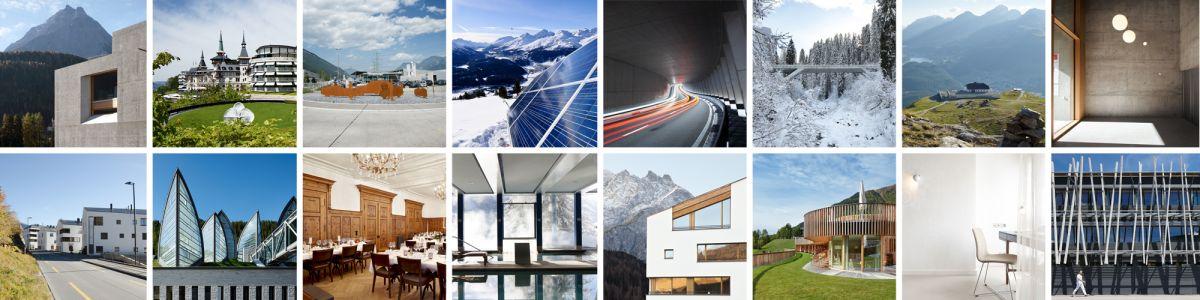 Fanzun AG  Architekten · Ingenieure · Berater cover