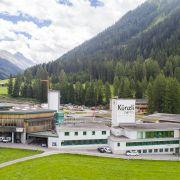 Betrieb Davos
