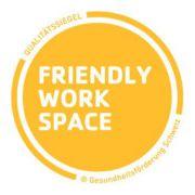 friendly workspace