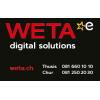 Weta Radio und Fernseh AG