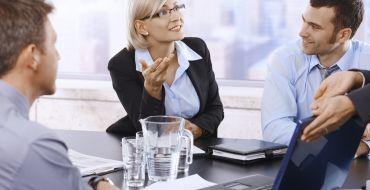 Viele Arbeitnehmende freuen sich auf die tägliche Arbeit, wenn sie regelmässig vom Chef wertgeschätzt werden