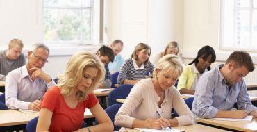 Eine Ausbildung als Gemeindekader eröffnet neue und interessante Perspektiven.