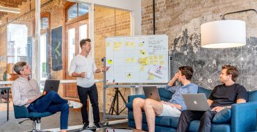 Soft Skills: Wichtige Voraussetzungen für den beruflichen Erfolg des Vorgesetzten