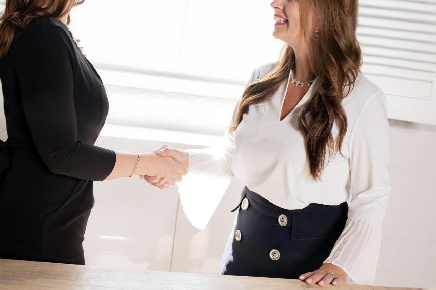 Mitarbeitergespräche mit positiven Folgen