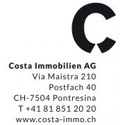 Social Media Content Manager/in - Immobilien-Mitarbeiter/in  job image