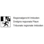 Regionalgericht Imboden